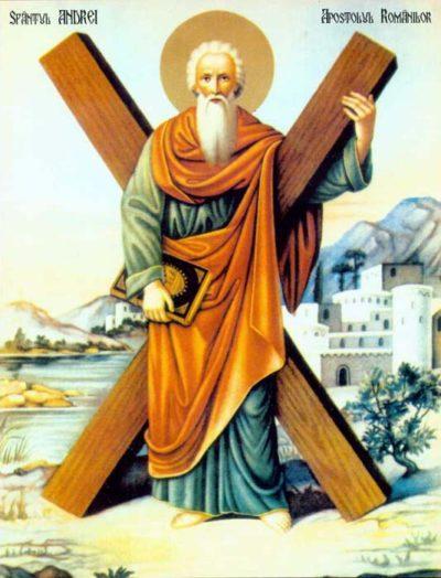 sant andrea apostolo