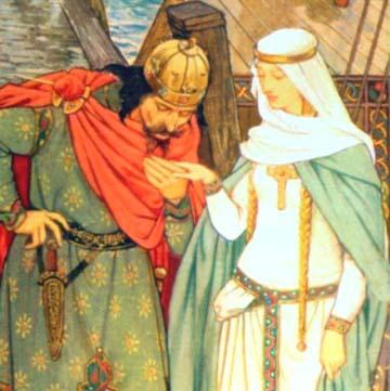 santa maria di scozia