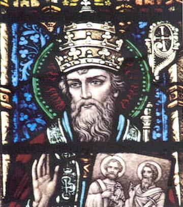 Il Santo del giorno: 31 Dicembre –  San Silvestro I Papa