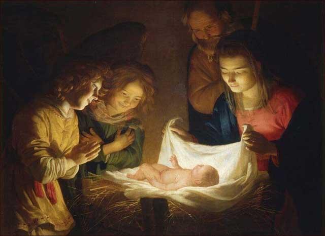 Commento al Vangelo del giorno – 24 Dicembre – ci visiterà un sole che sorge dall'alto!