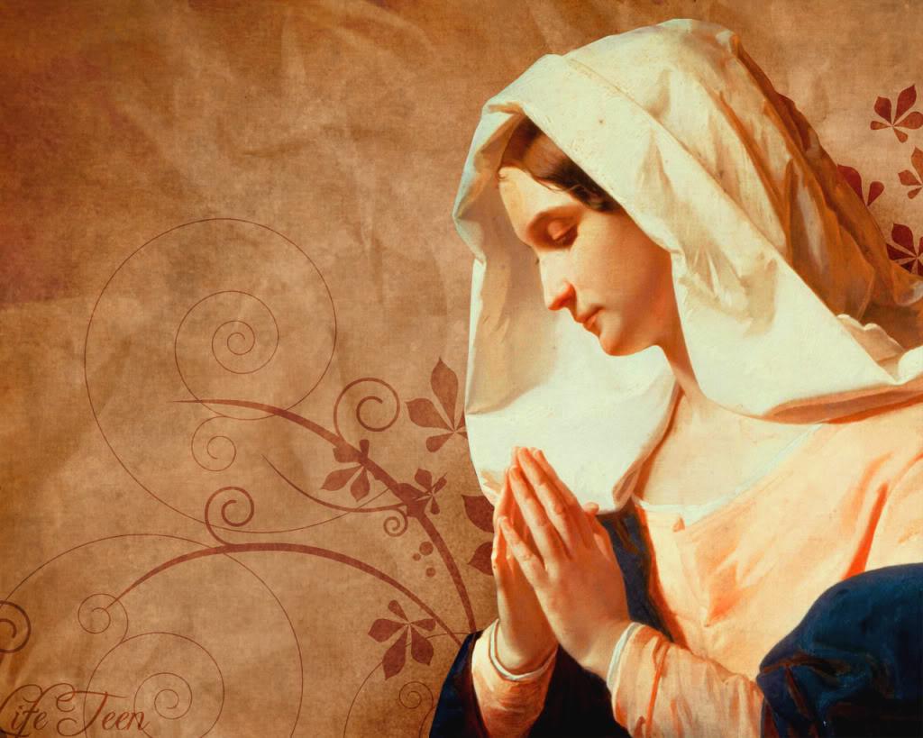 Commento al Vangelo del giorno: 22 Dicembre 2020 – L'anima mia magnifica il Signore