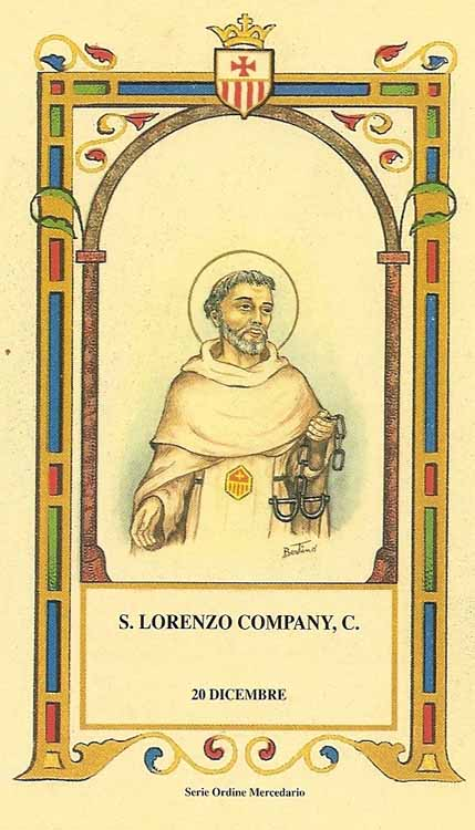san lorenzo company