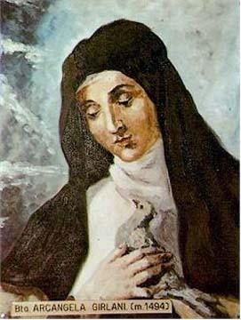 Beata Arcangela Girlani