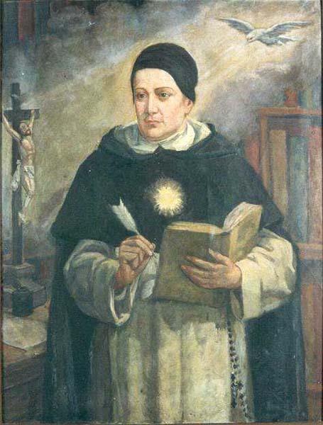 Il Santo del giorno: 28 Gennaio – San Tommaso d'Aquino