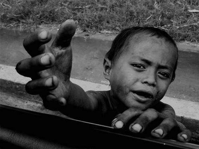 Il povero di Dio