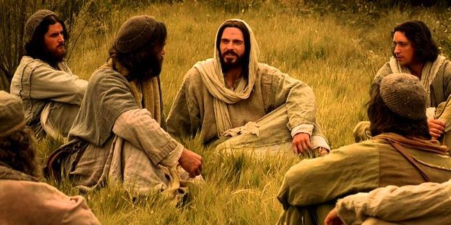 tu sei il cristo