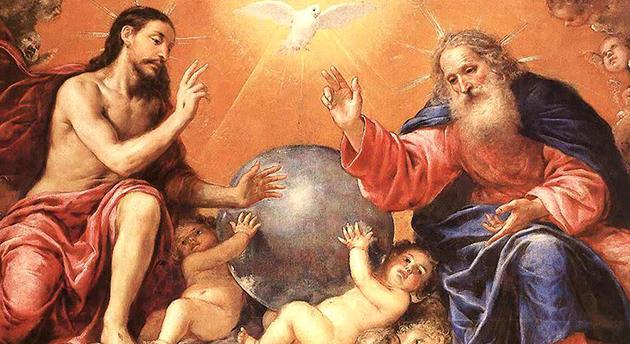 santissima trinita
