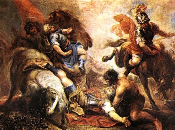 Il Santo del giorno: 25 Gennaio – Conversione di S. Paolo apostolo