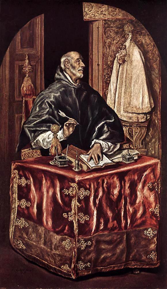 Il Santo del giorno: 23 Gennaio – Sant'Ildefonso da Toledo