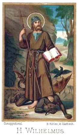 San Guglielmo il Grande di Malavalle