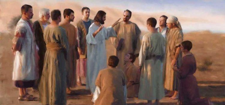 Commento al Vangelo del giorno: 25 Febbraio 2021 – Cosa domandare