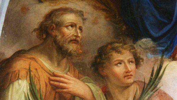 Santi Nazario e Celso