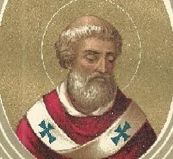 Il Santo del giorno: 10 Dicembre –  San Gregorio III Papa