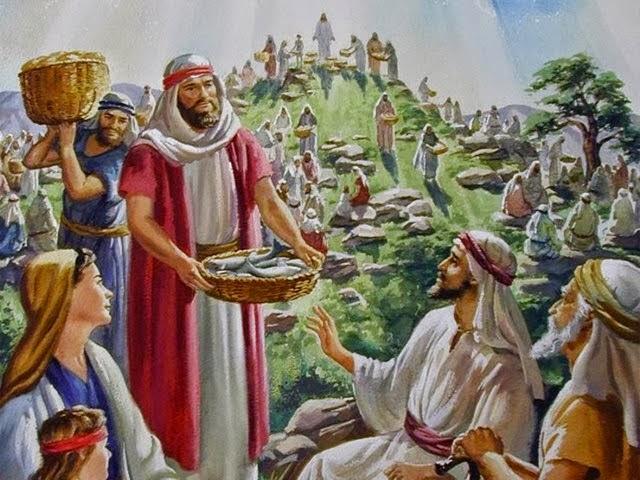Commento al Vangelo del giorno: 08 ennaio 2019 – Pecore senza pastore.