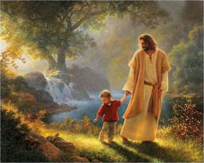 dio in mezzo a noi