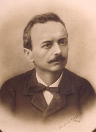 Antonio Tovini