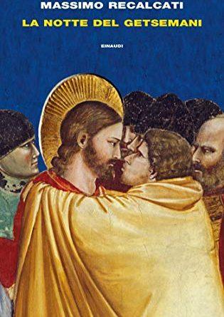 la notte del Getsemani
