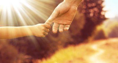 mani di dio