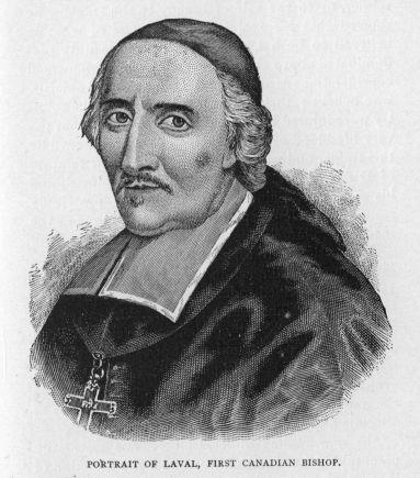 San Francesco de Laval
