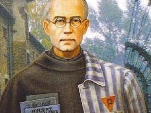 Il Santo del giorno: Venerdì 14 Agosto 2020.  Massimiliano Maria Kolbe.Sono gli umili a lasciare i segni più profondi nella storia