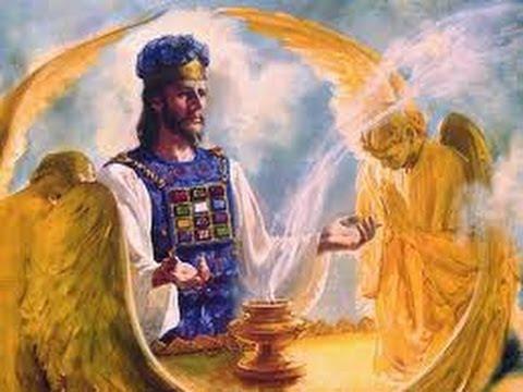 Gesù Cristo: vero e sommo sacerdote