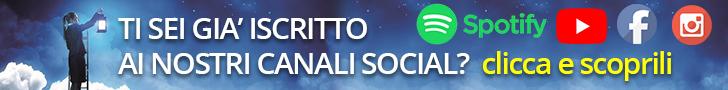 banner canali social